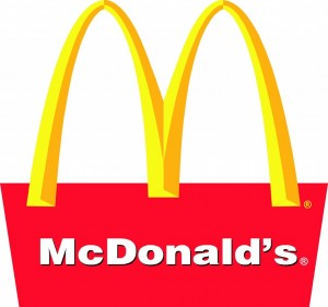 Do you really think even McDonalds would sell a single hamburger if all they did was stick their logo out front?