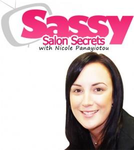 Sassy-Salon-Secrets-with-Nicole-Panayiotou-logo