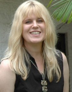 Sharon-Lee McGaw
